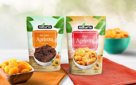 Naturix Dried Fruits